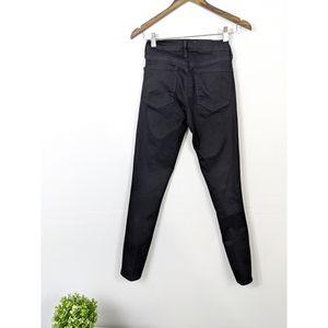 GAP Jeans - GAP Black True Skinny Mid Rise Jeans Size 27R